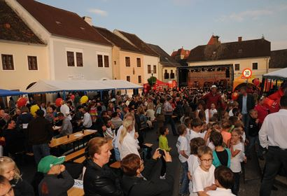 ORF-Sommerfest