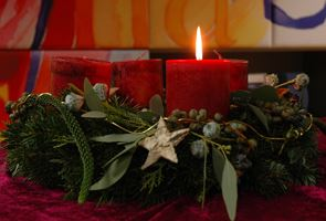 """Hiaz is Advent"" in Oberschützen"