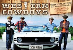Western Cowboys - Country Konzert