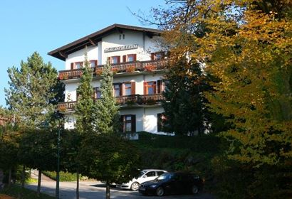 Bed & Breakfast WALDFRIEDE