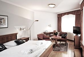 Zimmer im Reduce Hotel Thermal