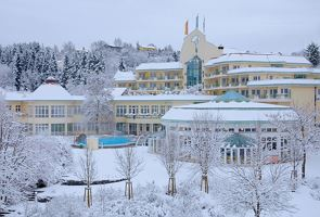 Reduce Hotel Thermal Winter