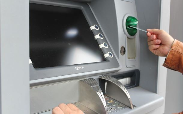 Bankomat in Bad Tatzmannsdorf