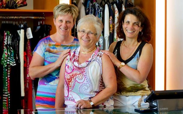Boutique Quellenhof 1