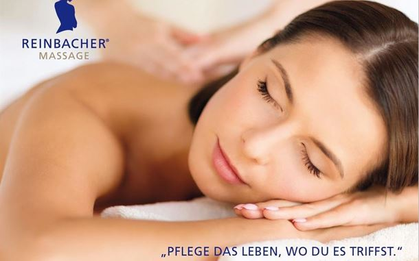 Reinbacher Massage in Bad Tatzmannsdorf