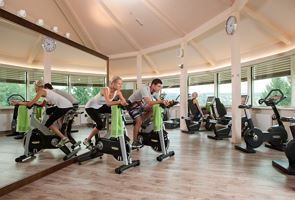 AVITA Aktiv - Fitness Center im Avita Resort